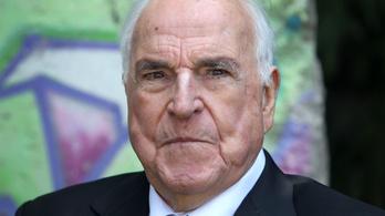 Meghalt Helmut Kohl