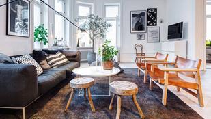 13 lakberendezési tipp a skandináv stílus rajongóinak