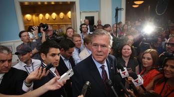 Jeb Bush hamarosan beszáll a versenybe