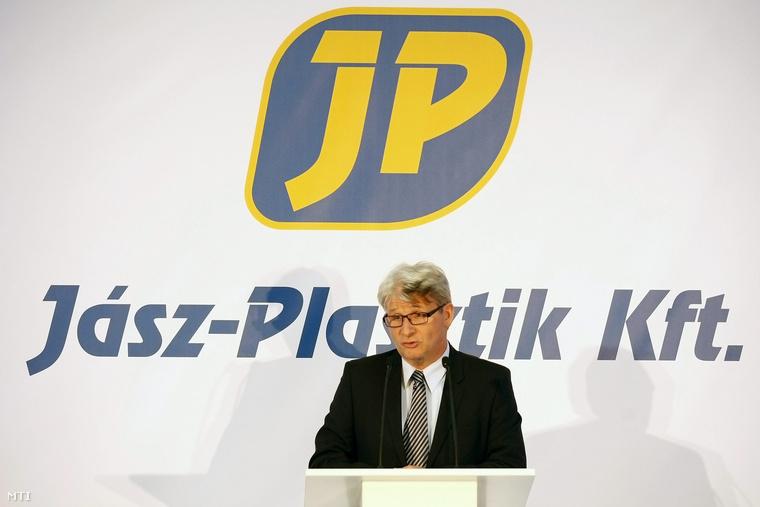 Szabó Tamás, jászberényi polgármester