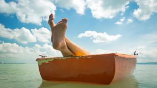 Belföldi vízpartra megy strandolni? Megnyugodhat.