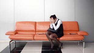 Életközepi válság, avagy a negyvenesek krízise