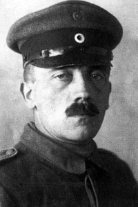 Hitler 1914 1918
