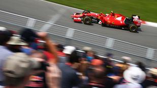 ...de mit tud valójában a Ferrari?
