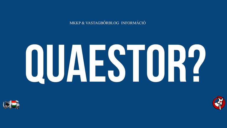 Quaestorral a bevándorlózás ellen: már 18 millió jött össze az ellenplakátkampányra