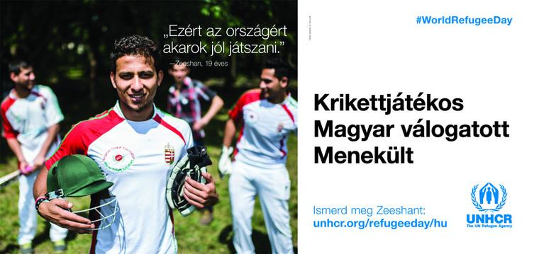 UNHCR billboard 50,4x23,8cm plakatok hu LEAD-4