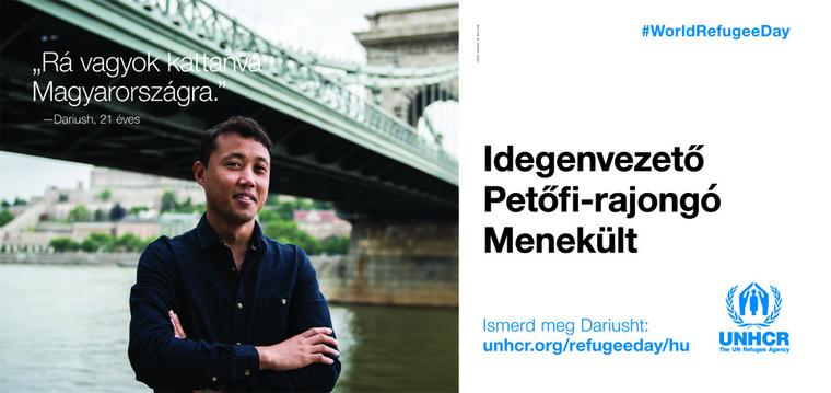 UNHCR billboard 50,4x23,8cm plakatok hu LEAD-3