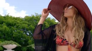 Jennifer Lopez iszonyú jól néz ki az új klipjében