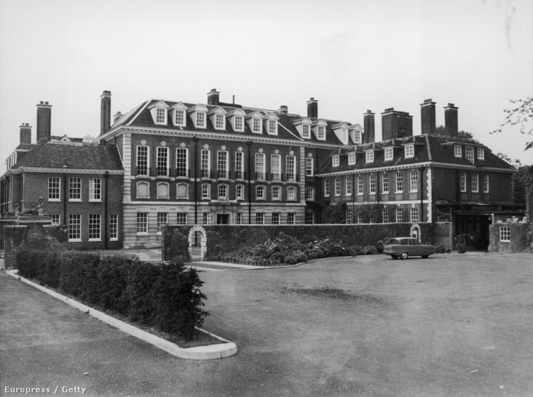 A Witanhurst 1969-ben