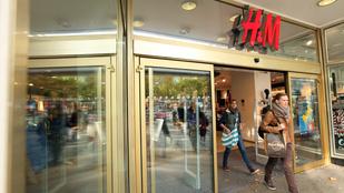 Lehet, hogy ezentúl sokkal ritkábban fogok H&M-be járni
