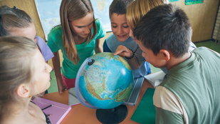 Három anyanyelvű gyerekek - működő rendszer lehet