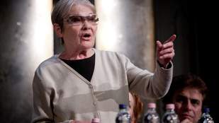 Hírek kávé mellé: Törőcsik Mari továbbra is kórházban marad