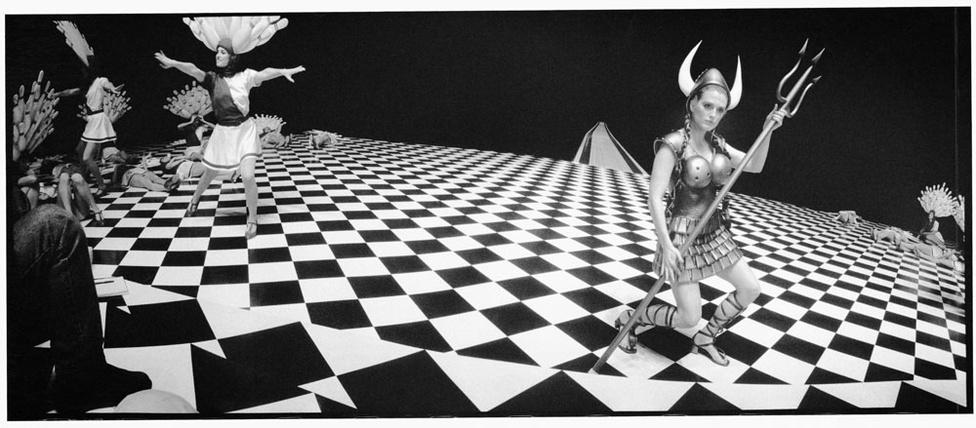 A nagy Lebowski (1998)| Julianne Moore: A Dude álma