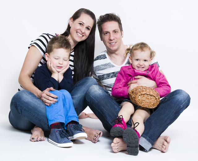 Lorca család