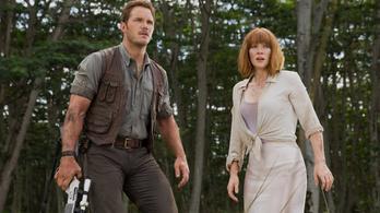 Öt ok, amiért a Jurassic World ekkora siker
