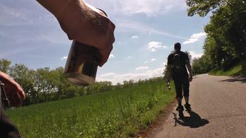 Emberkísérlet: tönkrevágja-e a sör a teljesítményt?