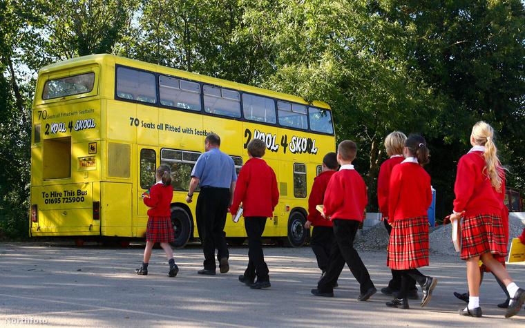 tk3s swns school bus 030044982