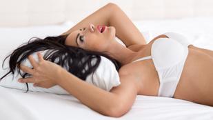 A G-ponttól tényleg sikongatva élveznek a nők?