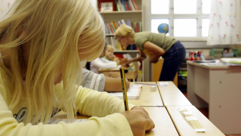 Mindannyian asszisztálunk az oktatási nyomorhoz