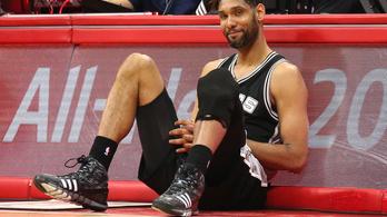 20 millió dollárral lopták meg az NBA-sztárt