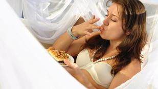 Öt ok, amiért az okos ember nem fogyókúrázik