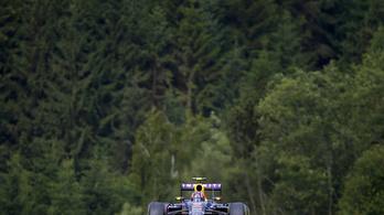 A Ferrari megmenti a Red Bullt