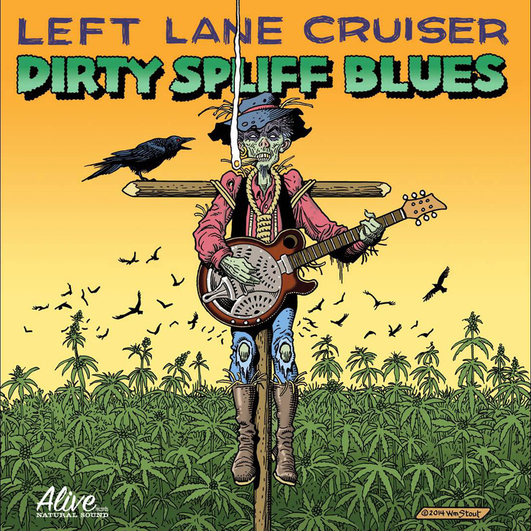 Left-Lane-Cruiser-Dirty-Spliff-Blues