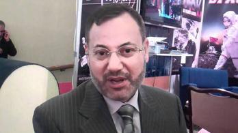 Letartóztatták az arab világ egyik legismertebb újságíróját