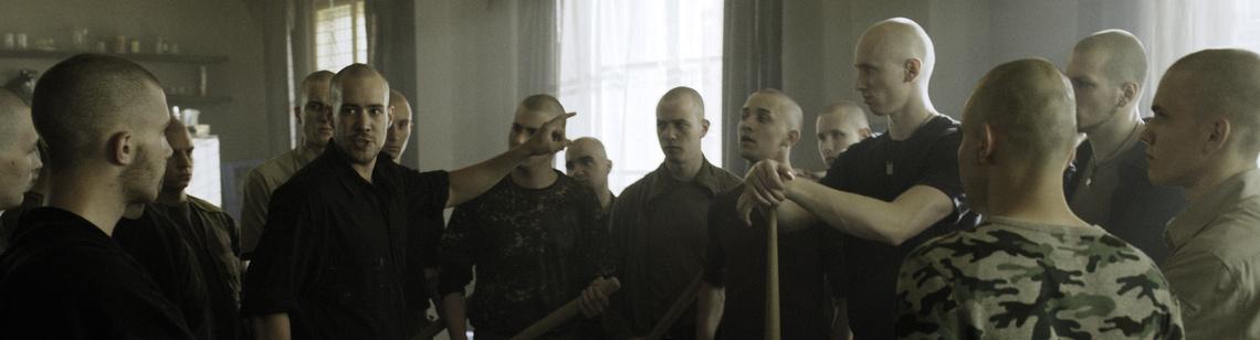 Veszettek - csoport
