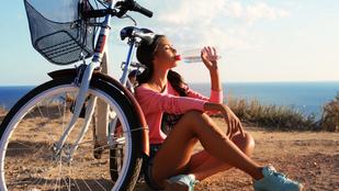 12 érv, amiért káros, ha nem iszik