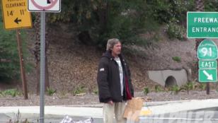 Meghalt a hajléktalan Youtube-sztár