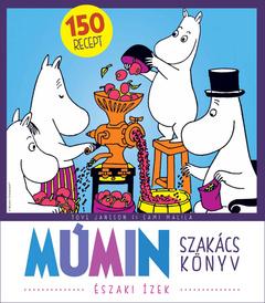 Mumin-szakacskonyv borito