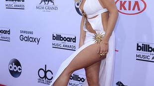 Rita Ora mindenből jobban keres a zenénél