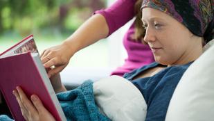Tanácsok, hogy mit mondjuk és mit ne egy daganatos betegnek
