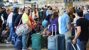 Ezek a jogok illetik meg, ha a reptéren rekedt