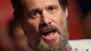 Jim Carrey is megőrült, szerinte higannyal mérgezik a gyerekeket