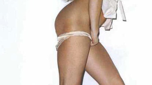 Lindsay Lohan letolta a bugyiját szülinapja alkalmából