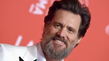 Jim Carrey oltásellenes ostobaságot terjeszt