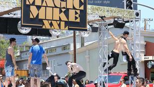 Íme hét tökéletes tánc Channing Tatumtól