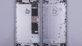 Kiszivárogtak az iPhone 6S részletei