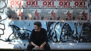Erről szavaznak vasárnap a görögök