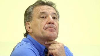 Letartóztatták a Dinamo Zagreb vezetőit