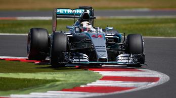 F1: tömeges büntetgetés várható vasárnap