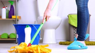 Hemzsegnek rajta a baktériumok, mégis alig takarítjuk, mi az?
