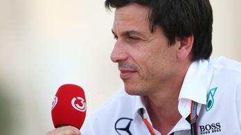 F1: a Merci adna motort az ellenségnek