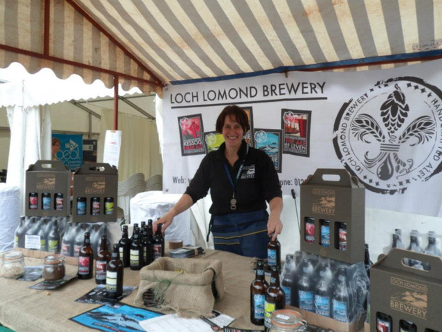 Loch Lomond Food & Drink