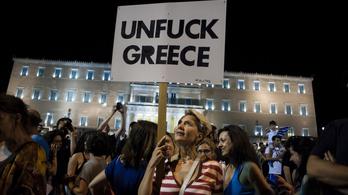 Megvan az új görög pénzügyminiszter