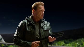 Schwarzenegger szerint lesz még Terminator-film