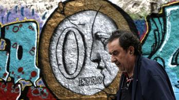 Így lett egyre nagyobb a görög adósság