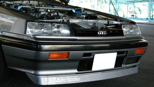 A Nissan után kullog az új Alfa?
